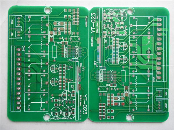 4 Main Types of PCB Soldermask - ALLPCB com