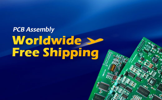 PCB Assembly Worldwide Free Shipping-news.jpg