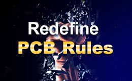 allpcb free pcb prototyperedefine PCB rules, subvert hidden rules