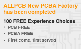 Free PCB+PCBA , the 5th Anniversary of ALLPCB